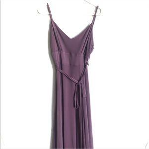 NWT ASOS Formal Midi Length Dress
